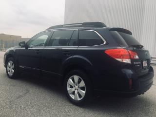 Used 2012 Subaru Outback 2.5i Premium Package for sale in Mississauga, ON