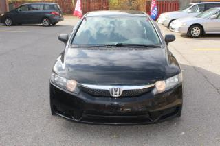 Used 2010 Honda Civic DX for sale in Scarborough, ON