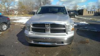 Used 2011 RAM 1500 ST for sale in Cambridge, ON
