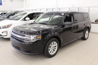 Used 2019 Ford Flex SE | FWD | Hands Free | Reverse Camera | 3rd Row for sale in Edmonton, AB