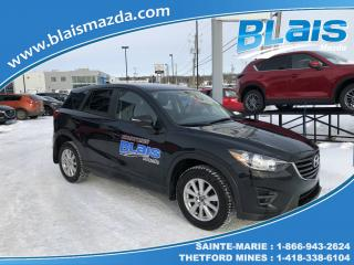 Used 2016 Mazda CX-5 GX Traction avant for sale in Ste-Marie, QC