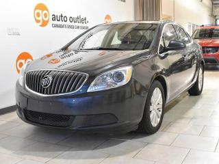 Used 2014 Buick Verano Base Auto - Alloys for sale in Edmonton, AB
