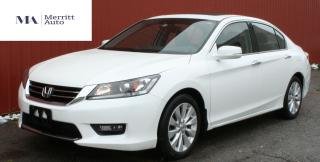 Used 2014 Honda Accord EX-L for sale in London, ON