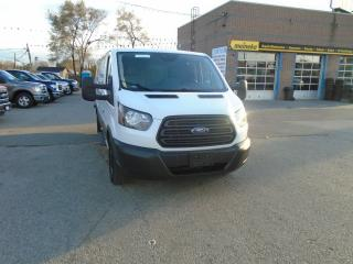 Used 2016 Ford Transit T 150 LOW ROOF 148 WHEEL BASE for sale in North York, ON