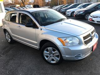 Used 2009 Dodge Caliber SXT/ AUTO/ POWER GROUP/ LOADED! for sale in Scarborough, ON
