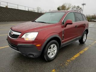 Used 2009 Saturn Vue for sale in Laval, QC
