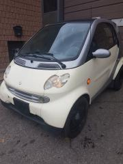 Used 2005 Smart fortwo for sale in North York, ON