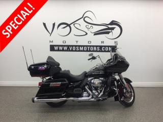 Used 2013 Harley-Davidson FLTRU Road Glide Ultra - Free Delivery in GTA** for sale in Concord, ON