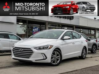 Used 2017 Hyundai Elantra GL Back Up Camera|Heated Seats|Alloys for sale in North York, ON