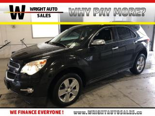 Used 2015 Chevrolet Equinox LT|LEATHER|BACKUP CAMERA|46,822 KM for sale in Cambridge, ON