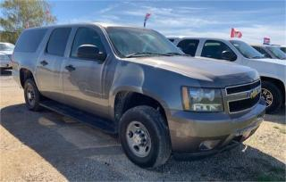 Used 2008 Chevrolet Suburban LS for sale in Brunkild, MB