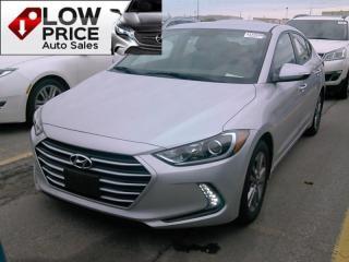 Used 2017 Hyundai Elantra GL*AllPowerOpti*BlindSpot*Camera*CarPlay* for sale in Toronto, ON