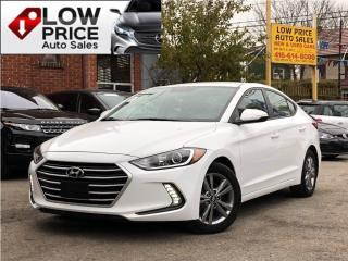 Used 2017 Hyundai Elantra GL*AllPowerOpti*HtdSeats*Camera*Bluetooth&More! for sale in Toronto, ON