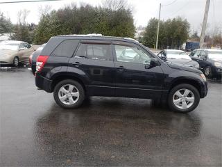 Used 2009 Suzuki Grand Vitara JLX Safetied Leather AWD 158k JLX w/Lthr for sale in Madoc, ON