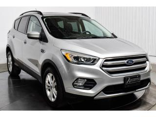 Used 2017 Ford Escape Se Awd A/c Mags Toit for sale in St-Constant, QC