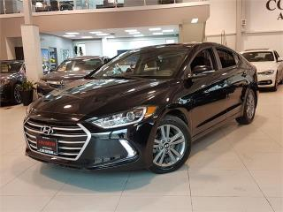 Used 2017 Hyundai Elantra GL-REAR CAMERA-CARPLAY-HEATED SEATS-ONLY 34KM for sale in Toronto, ON