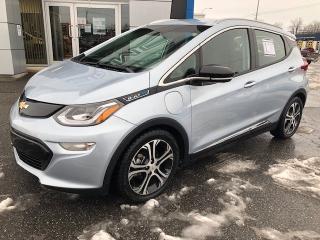 Used 2017 Chevrolet Bolt EV for sale in St-Hyacinthe, QC