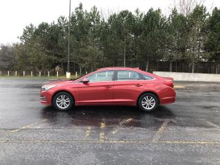 Used 2017 Hyundai Sonata GL FWD for sale in Cayuga, ON
