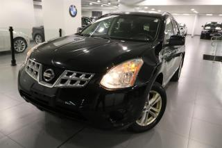 Used 2013 Nissan Rogue SV FWD CVT for sale in Newmarket, ON
