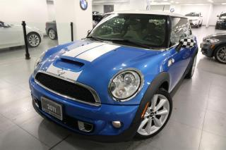 Used 2011 MINI Cooper for sale in Newmarket, ON