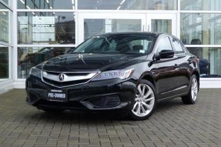 Used 2016 Acura ILX Technology *Navi*Back-Up Camera* for sale in Vancouver, BC
