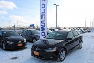 Used 2014 Volkswagen Jetta 2.0 TDI Comfortline | 0% for 60 Months! for sale in Whitby, ON