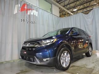 Used 2018 Honda CR-V Ex Démo D for sale in Rouyn-Noranda, QC