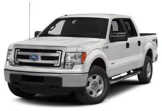Used 2013 Ford F-150 for sale in Ottawa, ON