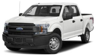 New 2018 Ford F-150 XLT for sale in Calgary, AB