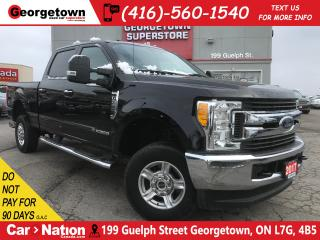 Used 2017 Ford F-250 XLT | 6.7L POWER STROKE | 4X4 | TOW PKG | 6.5' BOX for sale in Georgetown, ON