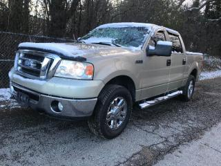 Used 2007 Ford F-150 for sale in Richmond Hill, ON