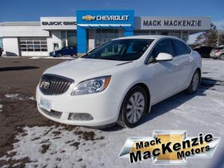 Used 2013 Buick Verano Sedan for sale in Renfrew, ON
