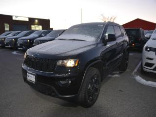 New 2019 Jeep Grand Cherokee Upland Edition|4X4|SUNROOF|NAV|HEATED SEAT for sale in Concord, ON