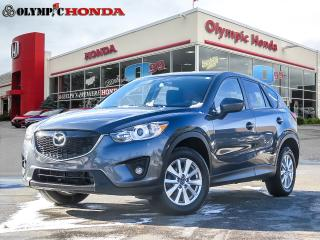 Used 2014 Mazda CX-5 GS FWD for sale in Guelph, ON