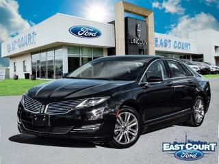 Used 2015 Lincoln MKZ Base for sale in Scarborough, ON