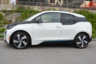 Used 2015 BMW i3 Hatchback Range Extender for sale in Vancouver, BC