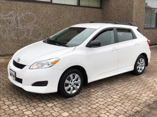 Used 2013 Toyota Matrix for sale in Hamilton, ON