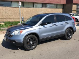 Used 2008 Honda CR-V 4WD 5dr EX for sale in Hamilton, ON