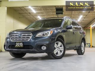 Used 2015 Subaru Outback for sale in Guelph, ON
