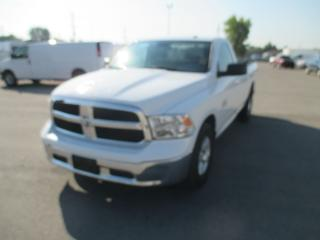 Used 2016 RAM 1500 SLT.REG,CAB.LONG BOX. for sale in London, ON