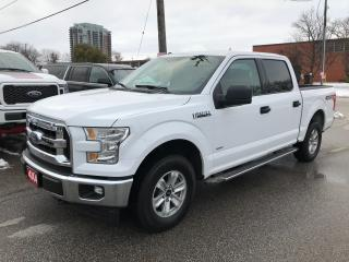 Used 2017 Ford F-150 XLT 2.7L 4X4 ECOBOOST for sale in Brampton, ON