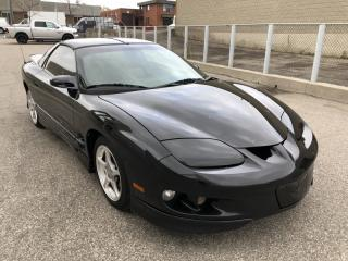 Used 1999 Pontiac Firebird LEATHER for sale in Toronto, ON
