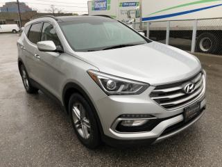 Used 2018 Hyundai Santa Fe Sport 2.4L I AWD for sale in Toronto, ON