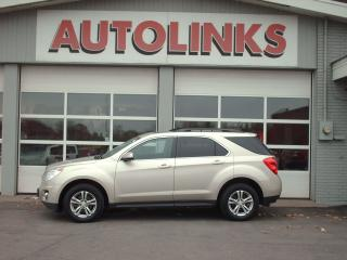 Used 2014 Chevrolet Equinox 2LT..AWD/NAVIGATION for sale in St Catharines, ON