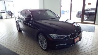 Used 2014 BMW 3 Series 328i xDrive for sale in Brampton, ON