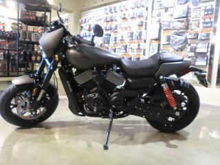 New 2019 Harley-Davidson Street 750 STREET ROD XG750A for sale in Blenheim, ON
