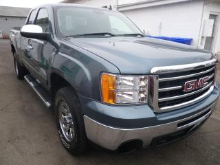 Used 2013 GMC Sierra 1500 SL Nevada Edition 4X4 ext cab for sale in Fort Erie, ON