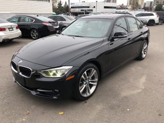 Used 2013 BMW 3 Series 328i xDrive Classic Line for sale in North York, ON