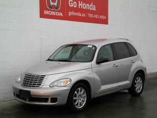 Used 2007 Chrysler PT Cruiser AUTO, LOW KM! for sale in Edmonton, AB