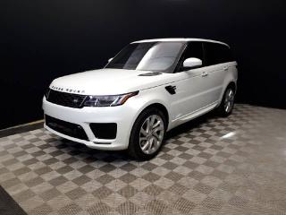 New 2019 Land Rover Range Rover Sport SCDYN for sale in Edmonton, AB